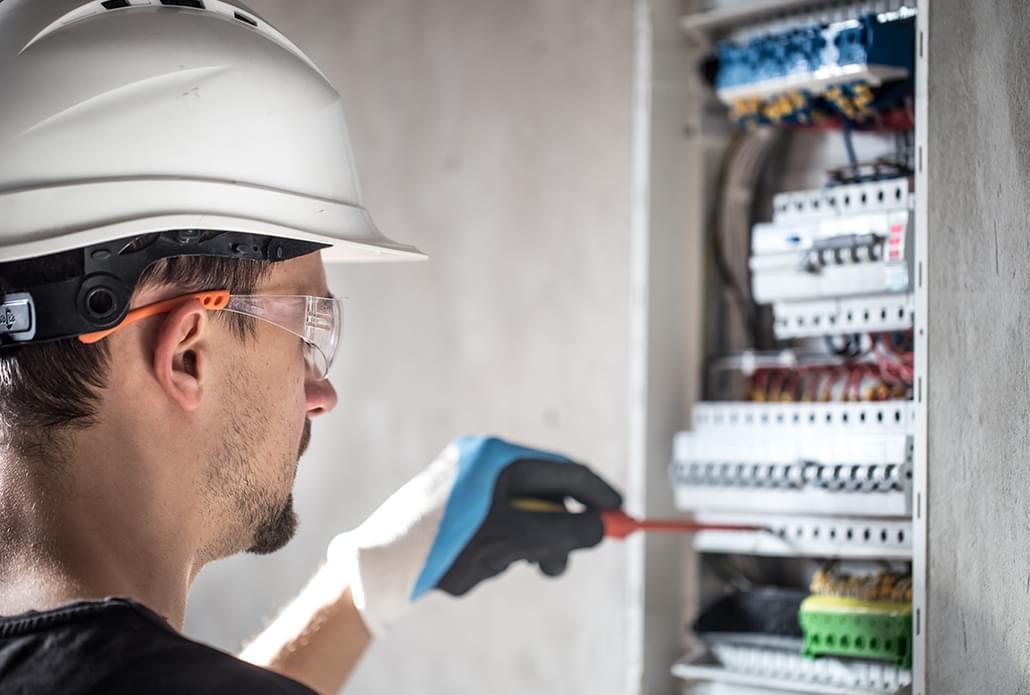 Technicien électricien / automaticien