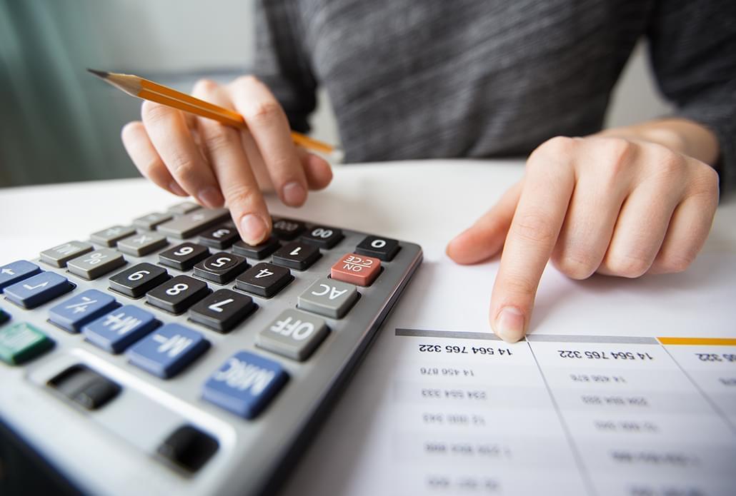 Technicien en comptabilité