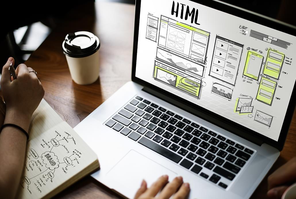 BES Webdesigner